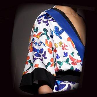 Kimono zoom