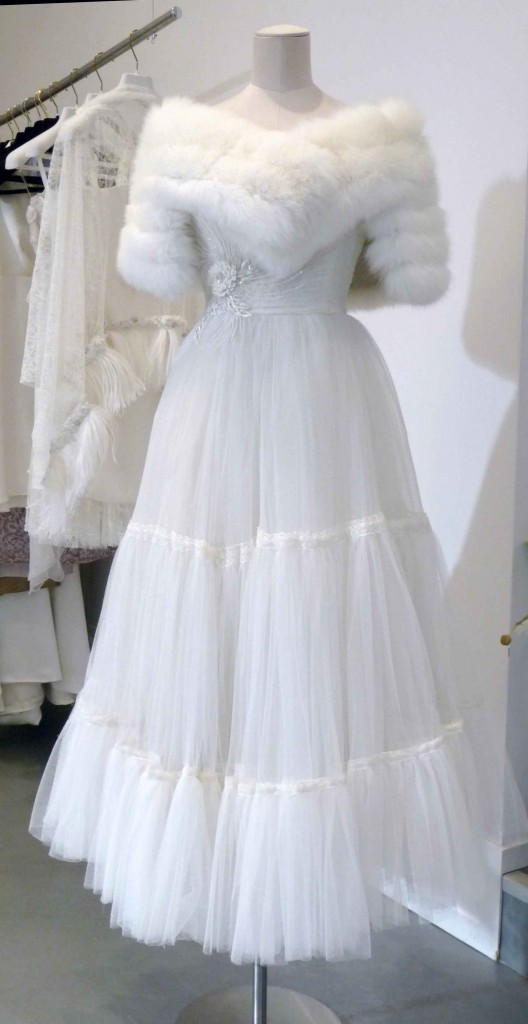 vue boutique robe Zelda