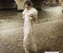 Robe Rosée Wedluxe - 6